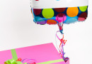 Boxed Balloon